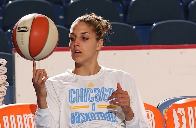 Sky lose Delle Donne and end win streak
