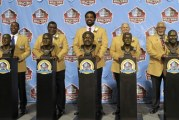 Dolphins fall to Cowboys in HOF game