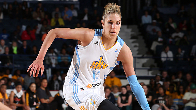 Sky win over Mercury with Delle Donne's game winner