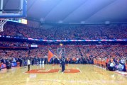 Orange edge Blue Devils in overtime in front of record crowd