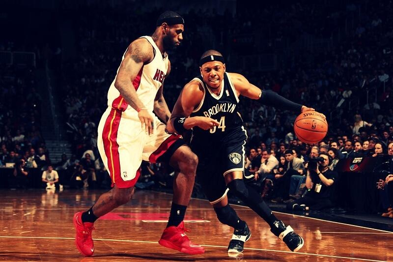Nets sweep season series vs Heat on questionable play at the buzzer