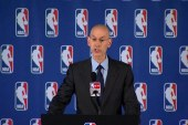 Donald…Duck! Adam Silver serves lifetime ban to Donald Sterling