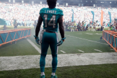 The Dolphins make me cry, Miami eliminated from the playoffs
