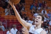 In the Heat of the moment, Miami has two remaining home games to decide season