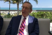 The realist stuff I ever wrote, Miami Dolphins owner Stephen Ross has always made a statement