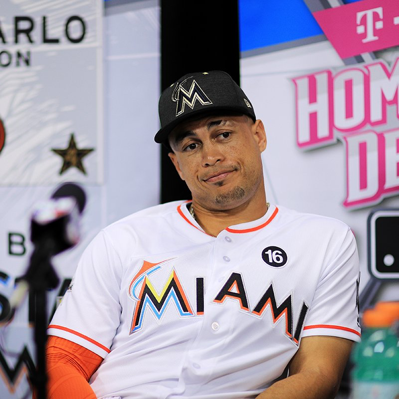 Gone fishing, Miami played host to a mediocre Home Run Derby