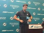 The Dolphins make me cry, Jay Cutler is the quarterback for Miami…now what?