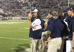 No fireworks for Butch Davis and the FIU Panthers in season opener versus UCF Knights