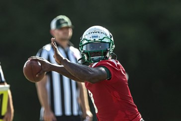 WWW University of South Florida college football preview
