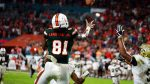 The Perfect Storm, do not count the Miami Hurricanes out the remainder of year