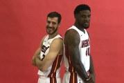 In the Heat of the moment, Miami Heat season so far, no so good