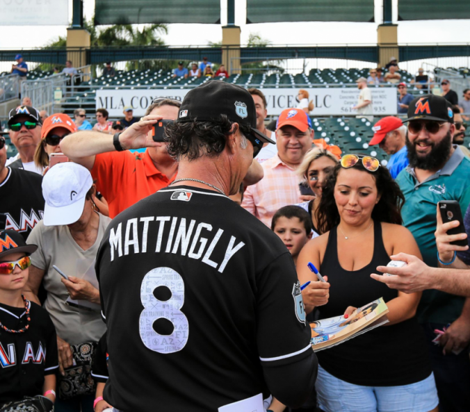 Gone Fishing, Aquino remains hot for the Reds but Marlins win