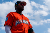 Gone fishing, Miami Marlins split series with Washington Nationals as the season nears end