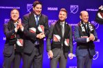 David Beckham's soccer team is still looking for a permanent home