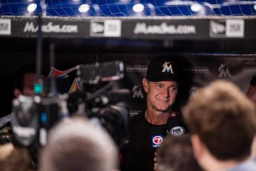 Gone fishing, Miami Marlins played their best month of baseball so far in the month of June