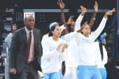 Chicago Sky fall in final home game before the All-Star break