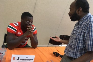 The Perfect Storm, Miami Hurricanes 2018 College Football Preview