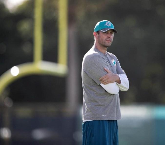 Miami Dolphins 2018 NFL season preview