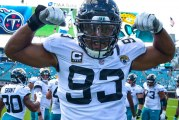 Jacksonville Jaguars served a slice of humble pie after loss to the Tennessee Titans