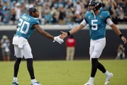 Jacksonville Jaguars bounce back hosting the N.Y. Jets, Jaguars defense is better than I thought