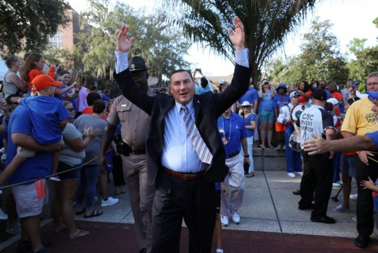 Florida Gators 2018 College Football Preview