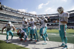 The Dolphins make me cry, Miami is 2-0, thank you Frank Gore