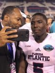 Florida Atlantic Owls have won two crucial games in a row