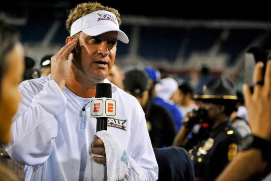 The Lane train returns to Boca Raton for the first time this season, Air Force awaits