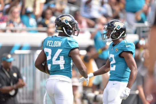Pieces are trying to be put back together in Sacksonville