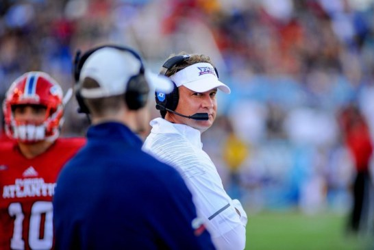 Florida Atlantic Owls have lost four out of the last five