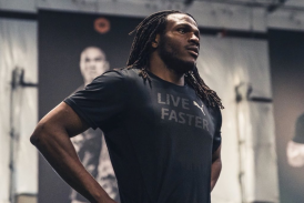 Jamaal Charles is who the Jacksonville Jaguars needed, he will be special for Jacksonville