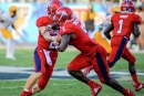 FAU Owls upset the FIU Panthers in annual Shula Bowl