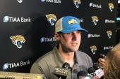 Jacksonville Jaguars end seven game losing streak in dominant fashion over Indianapolis Colts