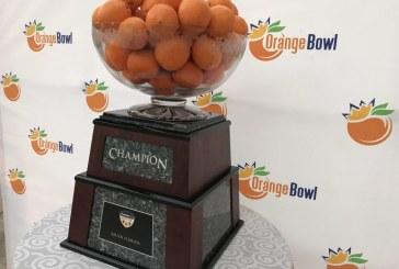 Orange Bowl: Oklahoma Sooners vs Alabama Crimson Tide, this semifinal is big but predictable.