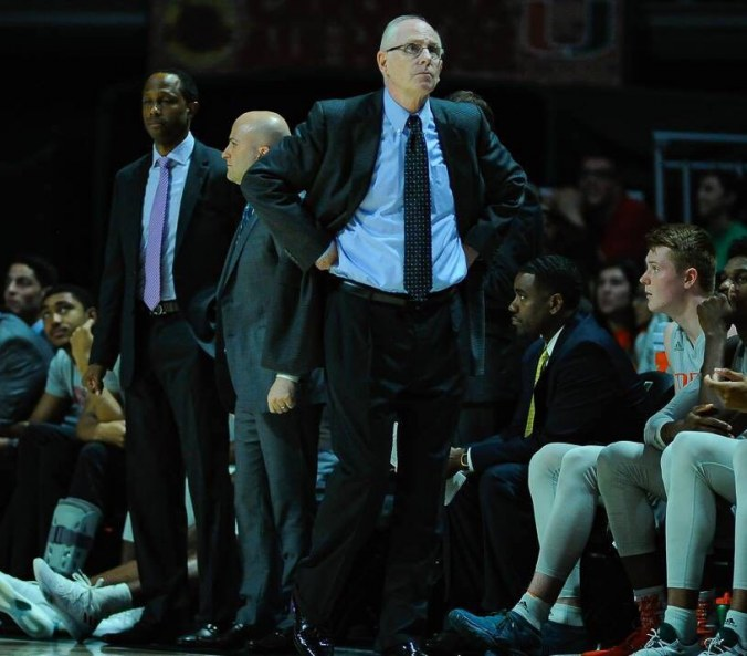 The Perfect Storm, Miami Hurricanes end four-game losing streak