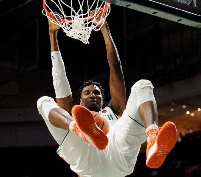 The Perfect Storm, Miami Hurricanes are back streaking with wi​n over the FAU Owls