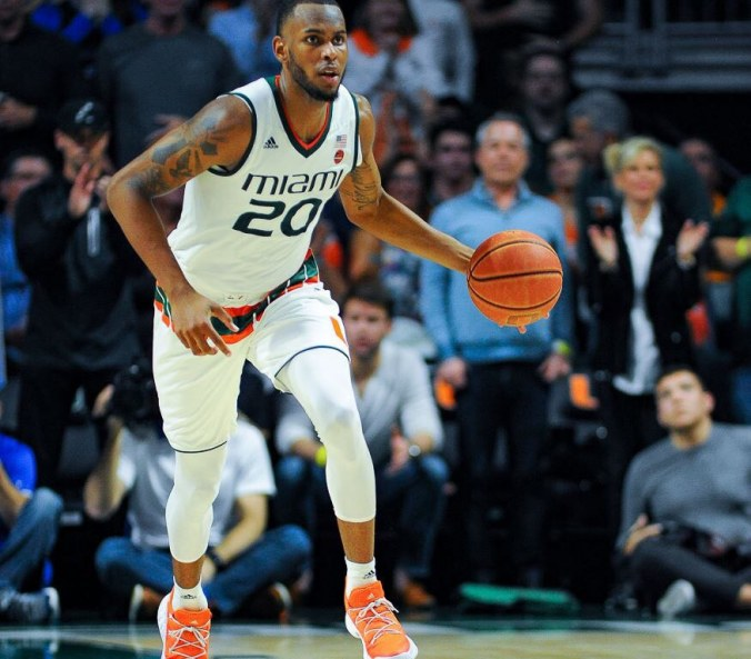 The Perfect Storm, Dewan Hernandez out, no problem for Miami Hurricanes basketball opener