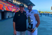 FIU Panthers beat Toledo Rockets in Makers Wanted Bahamas Bowl, despite a season involving​ a drive by shooting and arrested player