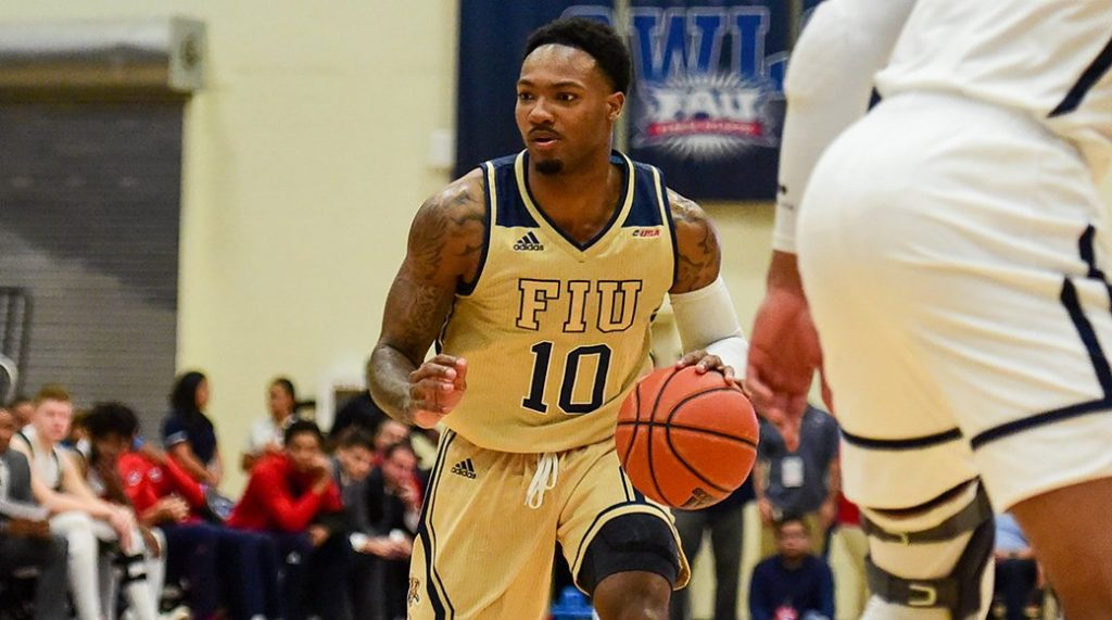 FAU Owls go down to the wire to rival FIU in a loss