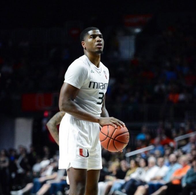 The Perfect Storm, Hurricanes basketball end five game losing streak with win over Fighting Irish