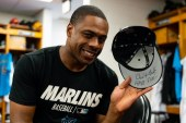 Gone fishing, Curtis Granderson is taking his talents to Miami