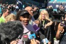 Serena Williams is one and done at the Miami Open