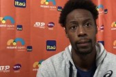 Gael Monfils withdraws from the Miami Open