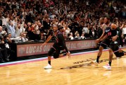 """In the Heat of the moment, Miami needed a win, so D-Wade channelled his inner """"Mamba Mentality"""""""