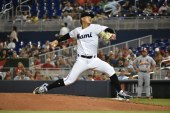 Gone Fishing, Jordan Yamamoto was called up and now we will remember the name
