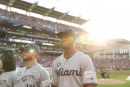 Gone Fishing, Marlins swing for the second half, World Series prediction