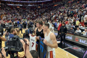 In the Heat of the moment, Goran Dragic vs. Luka Doncic brings Slovenian energy to Miami