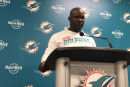 The Dolphins make me cry, Brian Flores deciding on a starting QB and challenges Kenny Stills