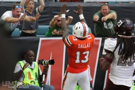 The Perfect Storm, Hurricanes get their first conference win