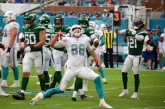 The Dolphins make me cry, Miami wins first game of the season ending losing streak